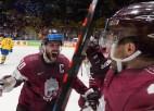 Hokeja olimpisko kvalifikācijas turnīru pārceļ uz nākamā gada augustu