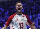 Polijas izlases kapteinis diskvalificēts par irāņu aizskaršanu