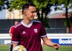Futbols atgriežas: Portugāle spēlēs 4. jūnijā, jau nākamnedēļ atsāks Dāvja Ikaunieka Čehija