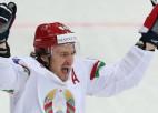 """Minskas """"Dinamo"""" treneris spēles laikā pamet komandu, lai piedalītos Lukašenko mačā"""