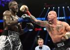 Polijas boksa zvaigznes Vlodarčiks un Špilka asi kritizē Briedi un ringa tiesnesi
