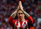 Pasaules kausa ieguvējs un Eiropas čempions Torress liek punktu karjerai