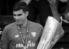 """Bojā gājušā Reijesa dēls pievienojas Madrides """"Real"""""""