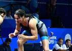Grigorjeva zaudē PČ astotdaļfinālā un noslēdz sacensības