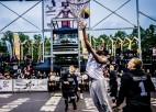 """""""Ghetto"""" Kolizejā 29. un 30. jūnijā sacentīsies 3x3 basketbola valstsvienības"""