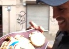 Video: Briedis beidzot saņem savu WBO čempiona jostu