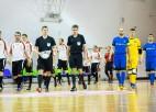 """Latvijas klubs """"Lokomotiv"""" Čempionu līgā debitēs ar mačiem Ziemeļmaķedonijā"""