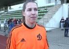 """Video: Enija Anna Vaivode: """"Ļoti principiāla spēle"""""""