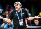 Zviedrija pēc visu laiku labākā sasnieguma atlaiž galveno treneri