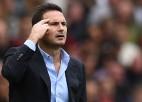 """Lampards pirms Superkausa: """"Negribu dzirdēt nekādus attaisnojumus"""""""