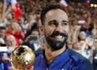 """No Marseļas skandalozi atlaistais pasaules čempions Ramī pievienojas """"Fenerbahce"""""""