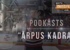 Video: #58 <i>Ārpus Kadra:</i> Cik maksāja turnīrs Jūrmalā? Top3 Dinamo spēles!