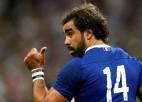 Francija pēdējā pārbaudes spēlē pārliecinoši pieveic Itāliju