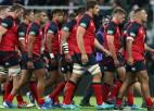 Anglija dodas uz Pasaules kausu ar 37:0 pret Itāliju