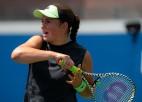 Ostapenko pirmajā turnīrā Āzijā iespējams mačs pret Sabaļenku