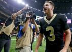 """NFL pirmā nedēļa noslēdzas ar """"Saints"""" un """"Raiders"""" uzvarām"""