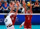 Igauņi Eiropas čempionātu sāk ar zaudējumu pasaules čempioniem