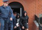 Krievijas futbolisti Kokorins un Mamajevs izlaisti no cietuma un cer turpināt karjeru