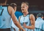 """Latvijas čempione VEF pārbaudes spēlē Šauļos pārspēj VTB līgas komandu """"Astana"""""""