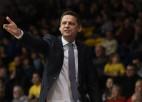 """Muižnieka """"Prometey"""" izcīna desmito uzvaru un kļūst par Ukrainas Superlīgas līderi"""