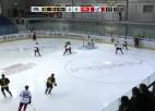 Video: Galohas fantastiskais meistarstiķis - labākais OHL nedēļas vārtu guvums