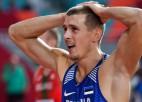Igaunijai pirmā medaļa pasaules čempionātā kopš 2013. gada
