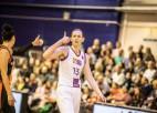 TTT piesaka Eirolīgai četras jaunās spēlētājas