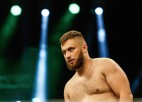 Kristaps Zutis Vācijā aizvadīs cīņu ar neuzvarēto Marko Radonjiču