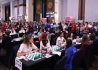 Pasaules čempionātā šahā jauniešiem Madarai Golstai 27.vieta