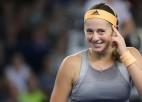 """Ostapenko atsauc dalību no vienīgā pirms """"Australian Open"""" plānotā turnīra"""