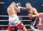 Brieža cīņa iekļauta starp DAZN gada dīvainākajiem notikumiem boksā