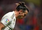 """Beils joprojām vēlas pamest """"Real"""", Ibrahīmovičs dod mājienu par atgriešanos Spānijā"""