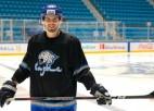"""Divas reizes par Rīgas """"Dinamo"""" rezultatīvāko spēlētāju kļuvušais Videls paliks Kazahstānā"""
