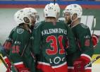 """MVP Zabis un """"Liepāja"""" dodas papildināt punktu bagāžu pret """"Prizmu/IHS"""", tiešraide Sportacentrs.com TV"""