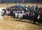 Baltijas jaunatnes čempionātā badmintonā triumfē Igaunija