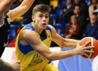 """Ventspils"" uzņems Kosovas basketbola flagmani ""Prishtina"""