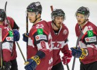 Latvijas klubu izlase Tallinā pārspēj Kazahstānas U20 valstsvienību