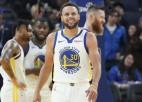 NBA sezonas atcelšanas gadījumā spēlētāji varētu zaudēt 23-26% atalgojuma
