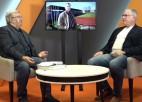 Video: Kūla par Maskavu 1980 un ikriem, mešanu džinsās un šķēpiem Latvijā
