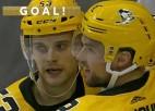 "Video: Bļugers asistē, sakaujot ""Maple Leafs"""