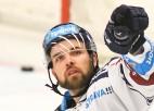 Latvijas hokejisti rezultatīvi Čehijā, Smirnovam septītā uzvara pēc kārtas Šveicē