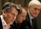 Starptautiskā Vieglatlētikas federācija aptur Krievijas atjaunošanas procesu