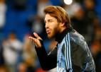 """Ramosam rupja kļūda, """"Real"""" atspēlējas un uzvar """"Real Sociedad"""""""