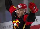 KHL decembra labākie - Kovāržs, Lehtonens, Starčenko