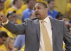 """""""Knicks"""" izskata kandidātus trenera amatam, NBA G līga paplašinās Meksikā"""