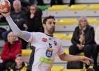"""Dobeles """"Tenax"""" tiek pie lielas uzvaras - pārspēta Somijas un Baltijas čempione"""