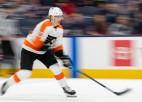 """""""Flyers"""" uzbrucējam Lindblomam konstatēts kaulu vēzis"""