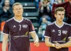 Pirms Eiropas čempionāta handbola izlasei būs treniņnometnes Valmierā un Rīgā