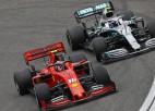 """""""Ferrari"""" centīsies bloķēt Volfa kļūšanu par F1 vadītāju"""