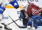 Latvietis Voris - KHL nedēļas labākais jaunais spēlētājs